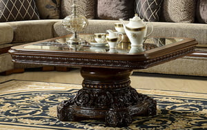 A&O HD-1122 COFFEE TABLE SET