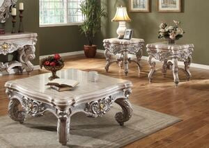 A&O HD-8001 COFFEE TABLE SET