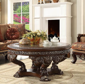 A&O HD-8017 COFFEE TABLE SET