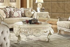 A&O HD-8030 COFFEE TABLE SET